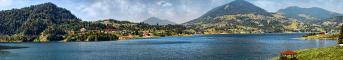 panorama Colibita