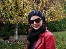 Daciana Botez