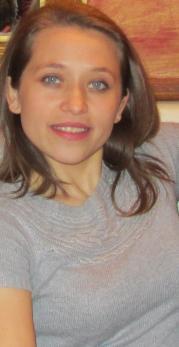 Daniela Vitelaru