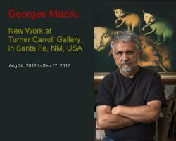 Georges Mazilu