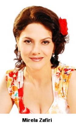 Mirela Zafiri