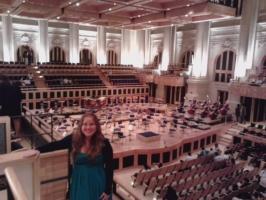 São Paulo Concert Hall