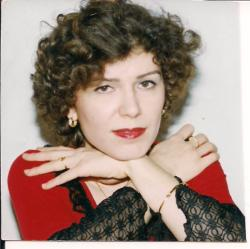 Catalina Totolici