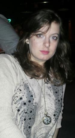 Enache Magda Valentina