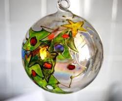 palline di vetro